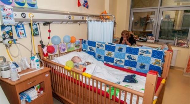 Klinika Budzik może przyjąć kolejnych młodych pacjentów