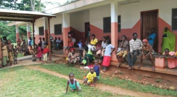 Krakowscy lekarze podsumowali misję w Kamerunie