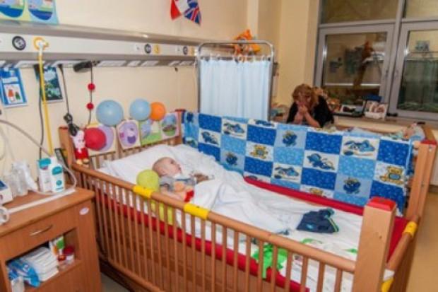 Knurów: szpital ma nową salę dla noworodków, płatną