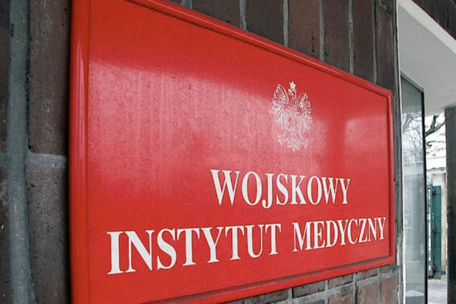 Stołeczny szpital na Szaserów bez kuchni