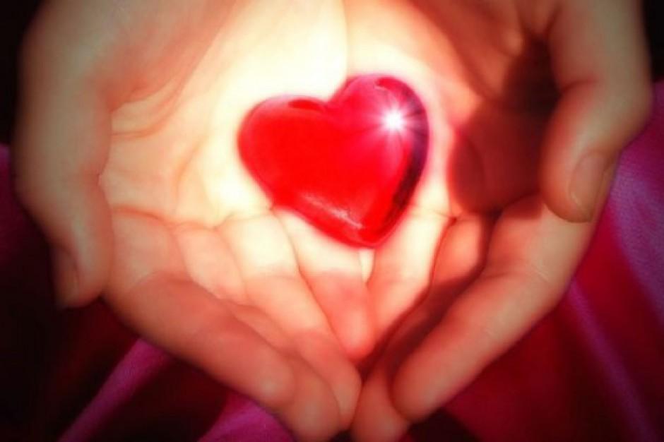 Wojskowy samolot przetransportował serce do przeszczepu