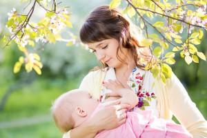 Rodzaj bakterii jelitowych pozwala przewidzieć dziecięcy temperament?
