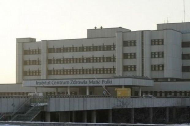 Łódź: będzie redukcja zatrudnienia w ICZMP?