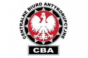 CBA zatrzymało ordynatora z Wielkopolski oraz sześć innych osób