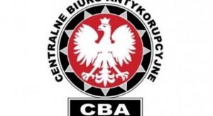 Śląsk: CBA przeszukało mieszkania urzędników NFZ
