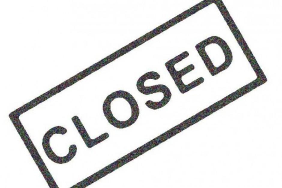 Kętrzyn: szpital zawiesza działalność interny