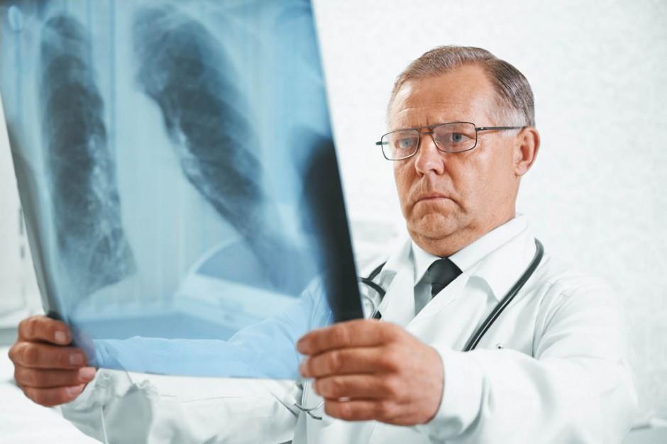 Warszawa: celem Światowego Tygodnia IPF szerzenie wiedzy o włóknieniu płuc
