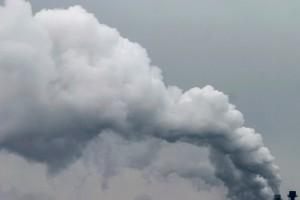 Strzelce Opolskie: osadzeni oskarżyli miasto o zły wpływ smogu na zdrowie