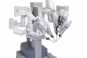 Johnson & Johnson rozszerzy działalność o robotykę medyczną?