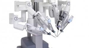 Białystok: szpital wojewódzki chce kupić robota chirurgicznego