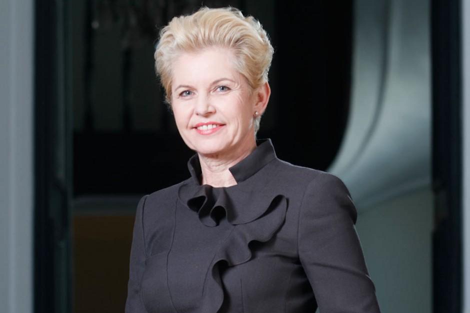 Beata Małecka-Libera: kryzys w ochronie zdrowia to fakt