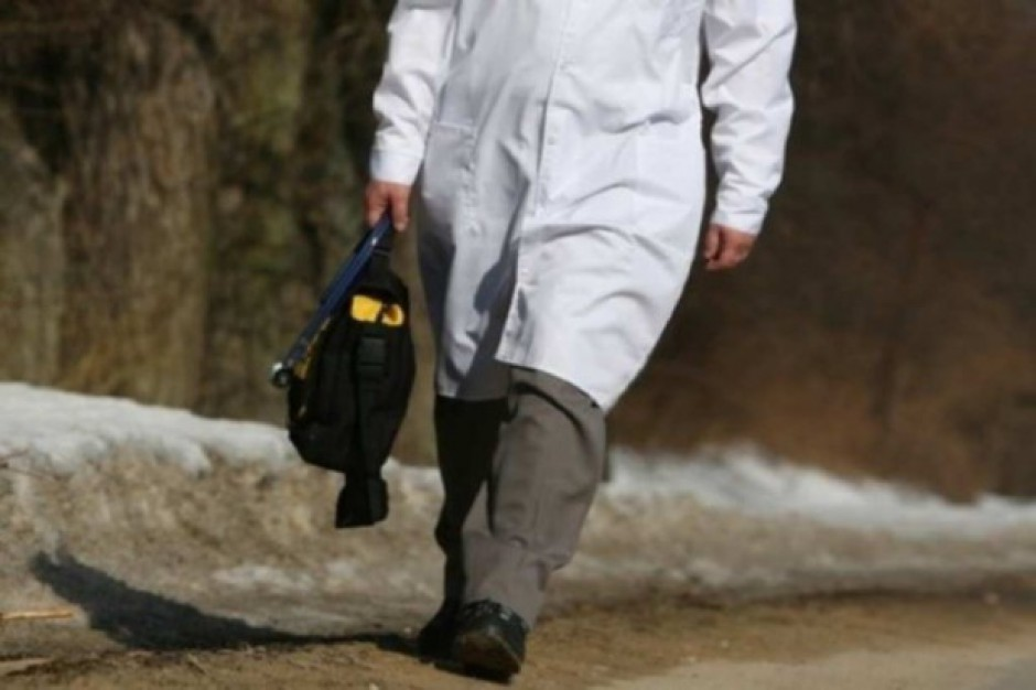Gdańsk: młodzi lekarze upominają się o podwyżki