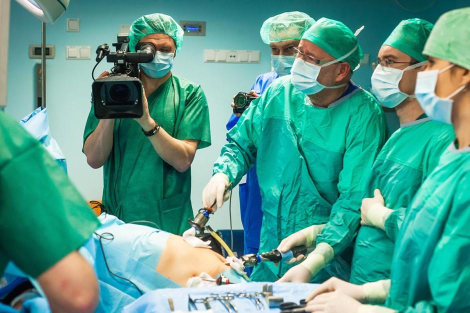 Serial prawdziwych operacji