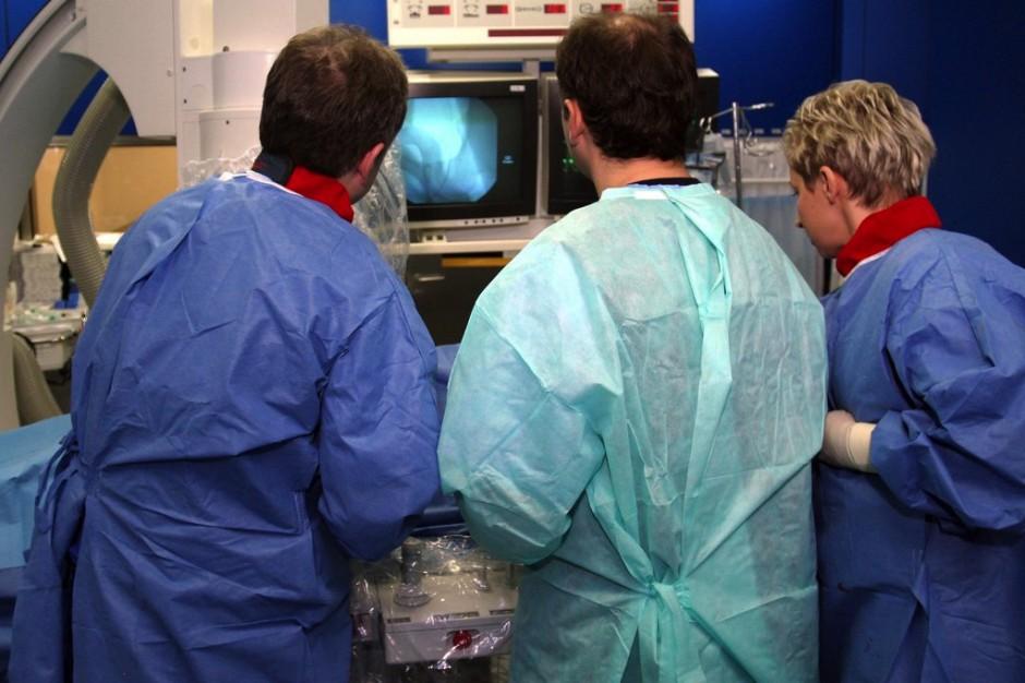 Mielec: przenosiny oddziału kardiologii inwazyjnej dzięki PPP