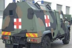 Błaszczak: 1,1 tys. żołnierzy WOT w gotowości, aby pomagać w walce z koronawirusem