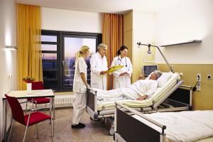 NFZ: zmiany w finansowaniu umów w zakresie leczenia szpitalnego