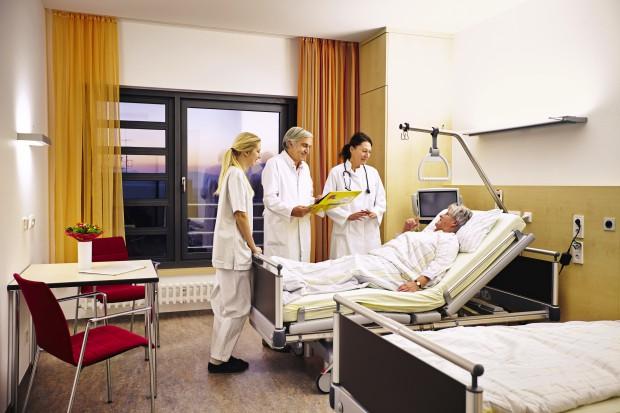 Prywatne szpitale walczą o kontrakty z NFZ
