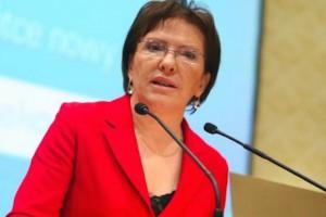Prokuratura Krajowa wezwała b. minister zdrowia na przesłuchanie