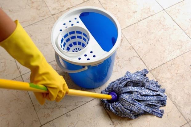 Biała Podlaska: szpital przejął pracowników firmy sprzątającej
