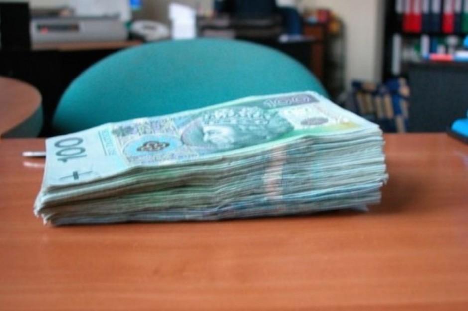 Podlaskie: szpital dostanie 2,5 mln zł na remont