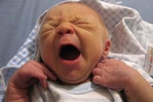 Ryzyko depresji poporodowej jest większe po urodzeniu chłopca?
