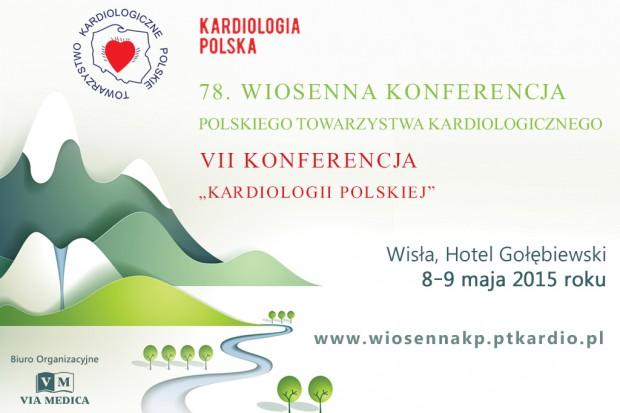 """78. Wiosenna Konferencja PTK / VII Konferencja """"Kardiologii Polskiej"""""""