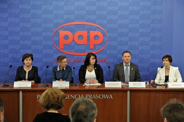 Hemofilia w polskiej ochronie zdrowia: kilka problemów czeka na rozwiązanie