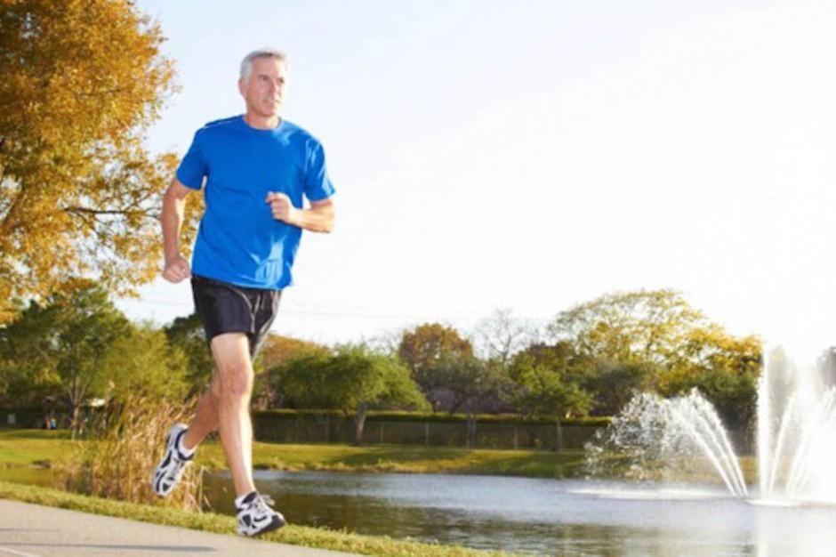 Aktywność fizyczna to najzdrowszy nawyk