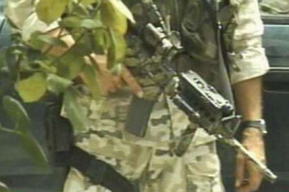 Wlk. Brytania: żołnierze z zaburzeniami psychicznymi po leku przeciwko malarii?
