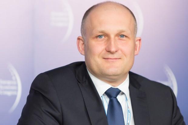 Bartosz Sadowski: nie mylmy leczenia uzdrowiskowego z sanatoriami