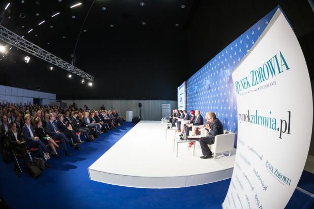 HCC 2017: sesje o polityce lekowej i przemyśle farmaceutycznym