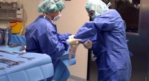 Szef częstochowskiego szpitala: zachęty dla młodych lekarzy należy wypracować jak najszybciej