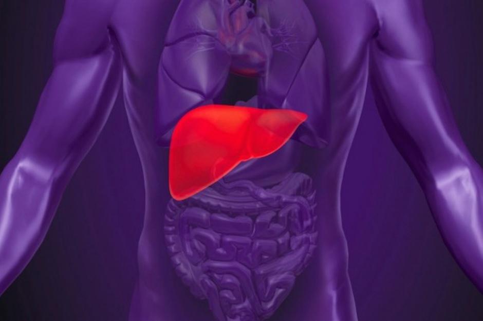 Zły stan jamy ustnej ma związek z rakiem wątroby