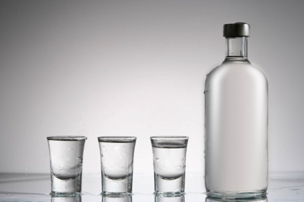 Spada spożycie alkoholu wśród młodzieży
