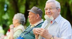 """Lubelskie: """"Czerwony Guzik Życia"""" będzie dostępny dla seniorów całego regionu"""