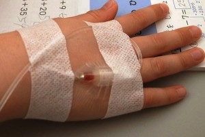 Czy klinice dziecięcej Instytutu Reumatologii może grozić likwidacja?