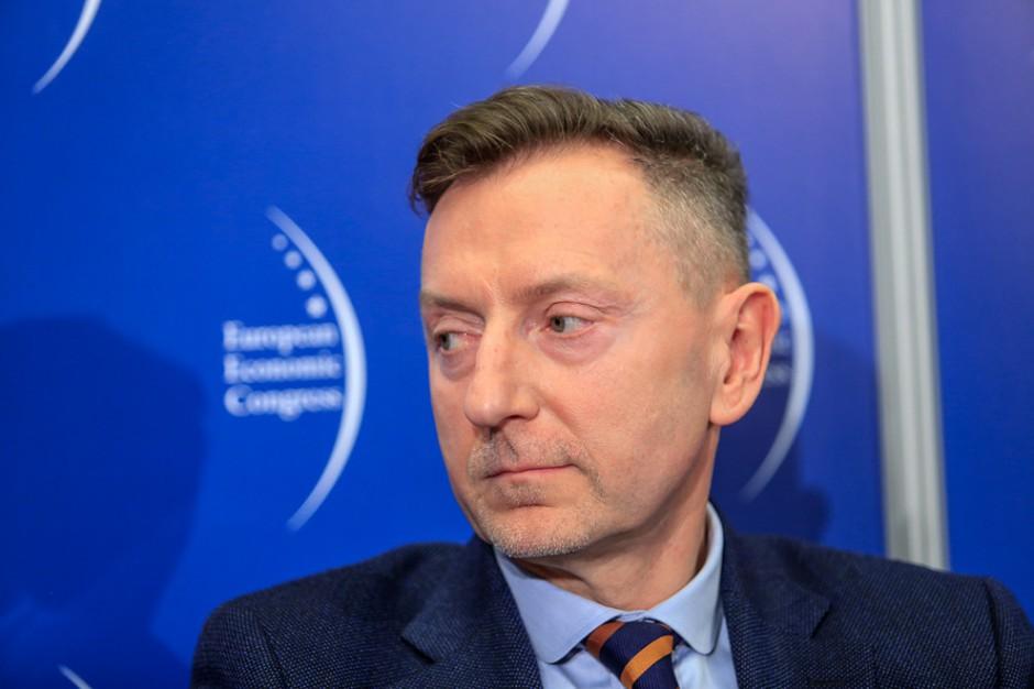 Prof. Jacek Fijuth o pakiecie: ministerstwo uwzględniło część uwag onkologów