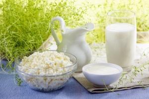 Nietolerancja laktozy wiąże się z niższym poziomem witaminy D