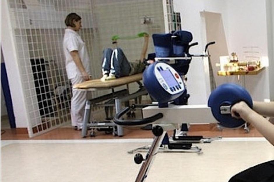 Wejherowo: szpital otrzyma sprzęt do rehabilitacji i kardiomonitory