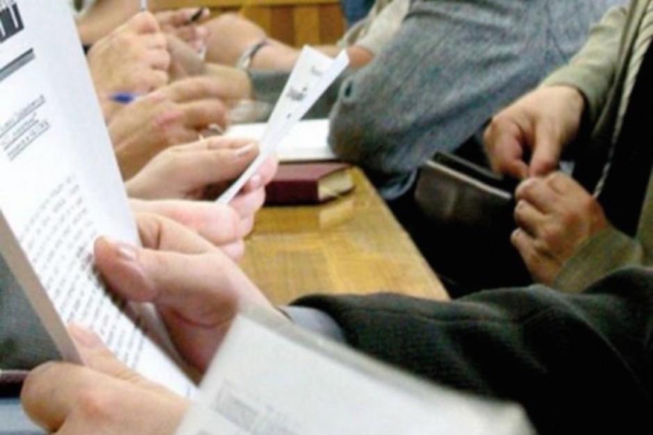 Proszowice: rada powiatu odrzuciła program naprawczy szpitala