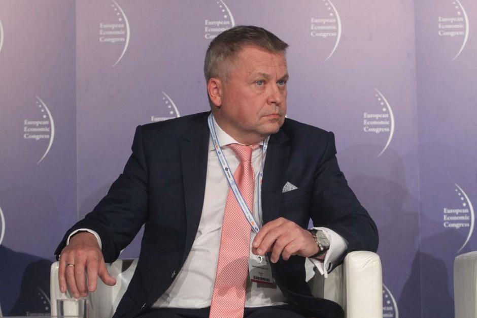 Bogdan Dzik: 2015 to ostatni rok tanich usług outsourcingowych