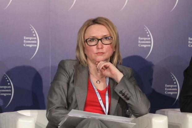 Środa Wielkopolska: Agnieszka Pachciarz zrestrukturyzuje szpital