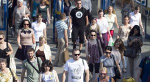 Raport GUS: nadal rośnie średni wiek Polaków