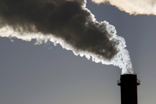 Śląskie: samorządy chcą poprawić jakość powietrza. Przetestują elektrofiltry