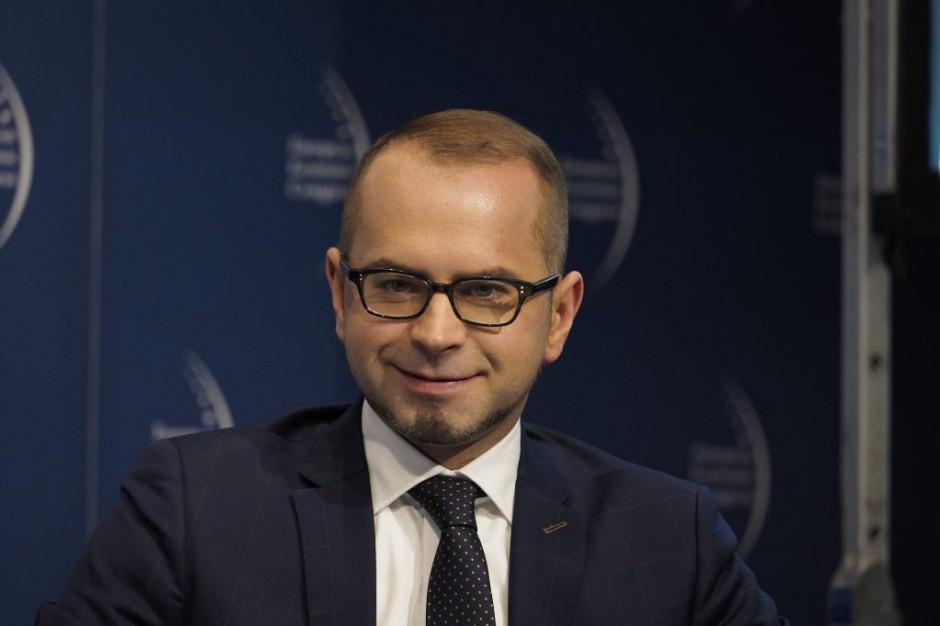 KO chce komisji śledczej, która zbada konflikty interesów ministra Szumowskiego
