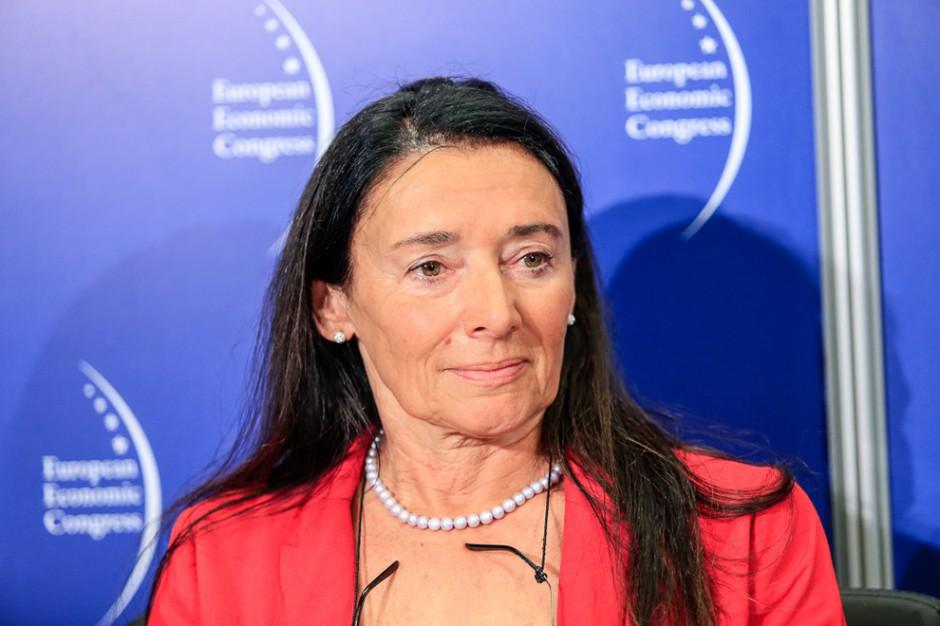 """Senat: komisja o """"białych plamach"""" w polskiej onkologii"""