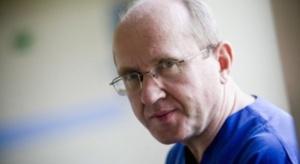 Prof. Skarżyński: powikłaniem po grypie może być ostre zapalenie ucha środkowego
