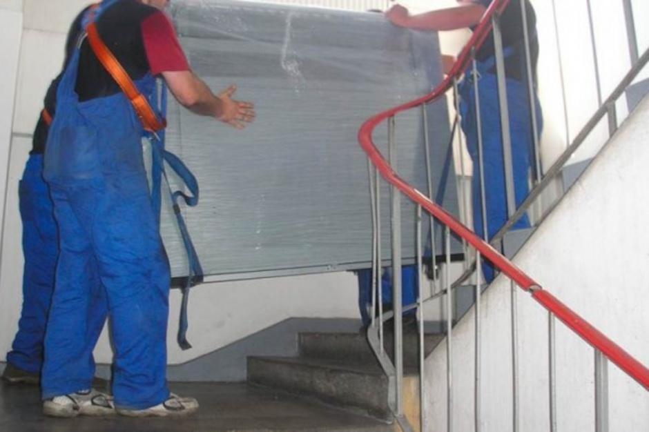 Słupsk: szpitalna administracja zmieni miejsce pracy
