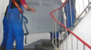 Krynica-Zdrój: nowe skrzydło szpitala już gotowe, trwają przenosiny oddziałów