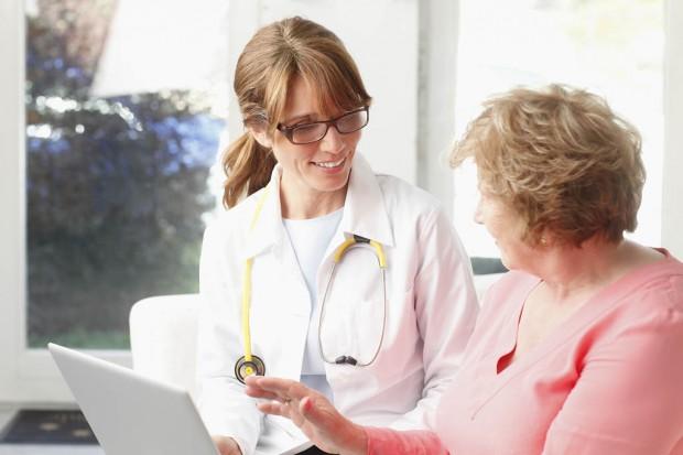 Podręcznik: jak lekarz z pacjentem o zaleceniach terapeutycznych